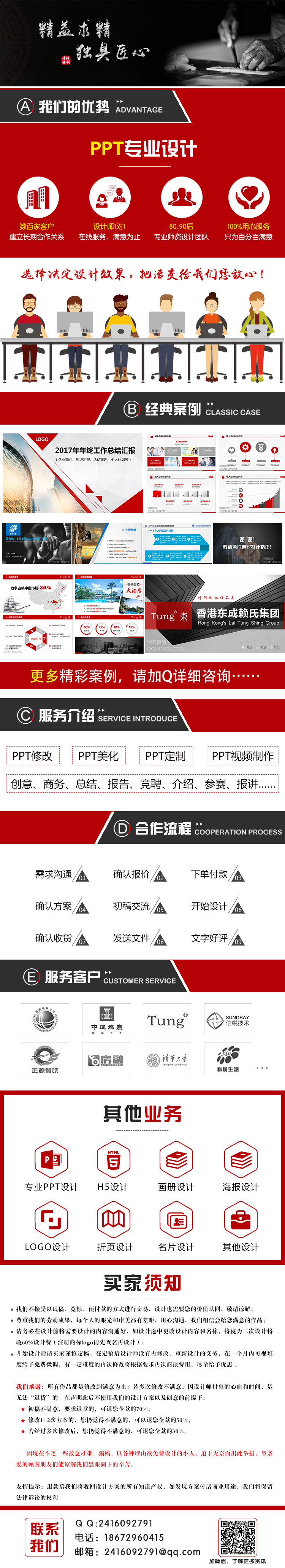 【博艺尚美设计】专业PPT设计ppt配音定制公司_设计服务>>文案/PPT设计>>游戏制作