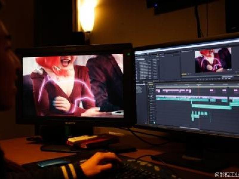 【万宝斋】视频后期剪辑视频调色宣传片广告片产品视频拍摄修图,技能专长>>后期制作>>后期制作