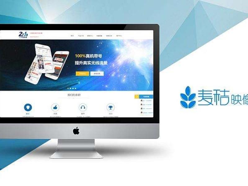 【圣因团队】网站制作PC端、App端,软件开发>>系统软件>>企业软件