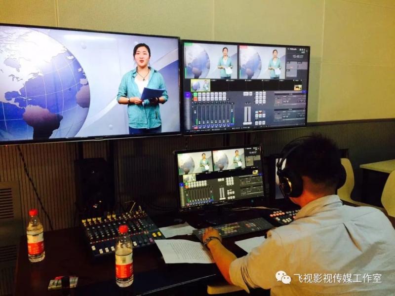 【飞视影视传媒工作室】专业视频后期剪辑、配音、字幕、调色、航拍,技能专长>>配音配乐>>影视配音