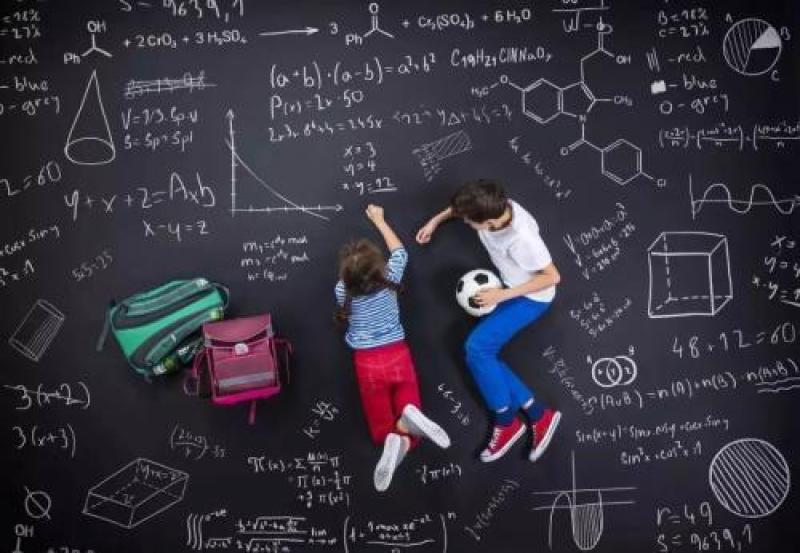 【教育】做到这一点,学好数学就不难!