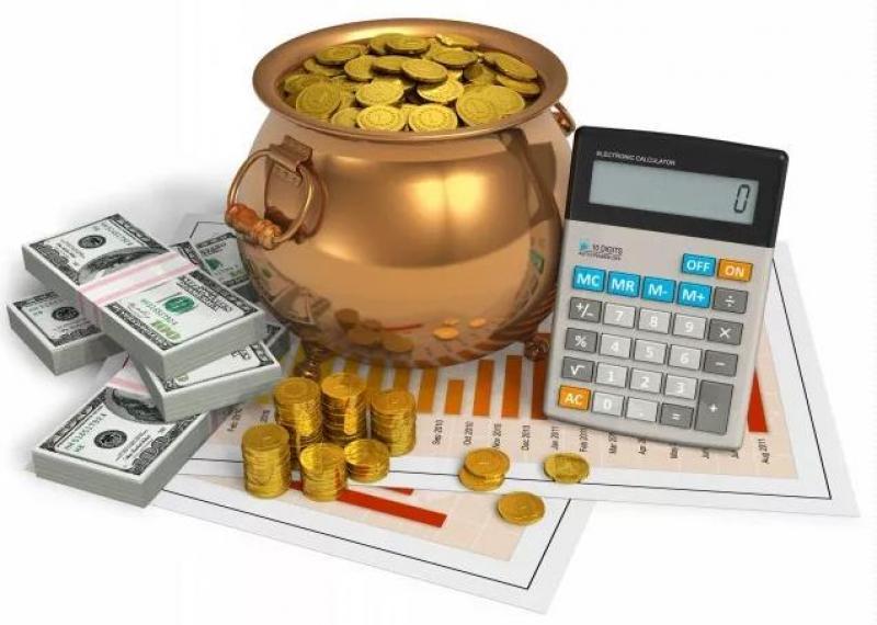 理财很简单,3个方法教你存下第一笔钱