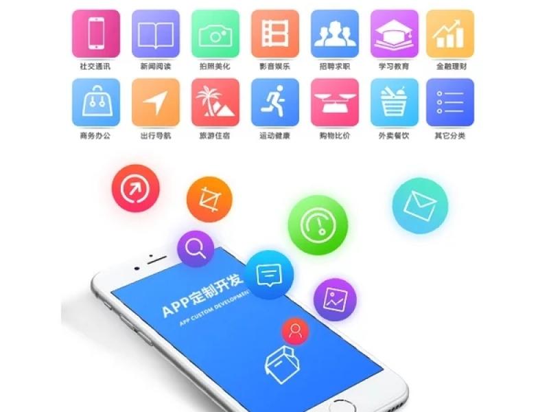 【福建省经度科技有限公司】 公众号微信小程序制作手机app软件开发搭建,软件开发>>微信行业>>微信小程序