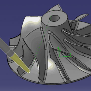 机加工、特种加工及3D打印【设宇数字化工作室|线上服务】