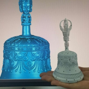 三维数字化:三维扫描、逆向设计、三维检测以及3D打印相关技术服务