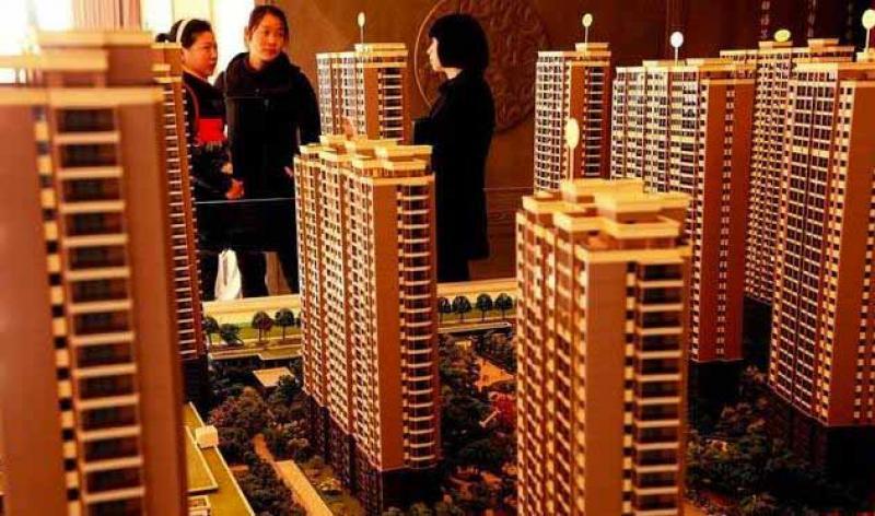 为什么很多人建议买房少交首付多贷款?内行人:少付首付好处多