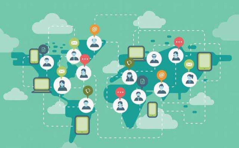 【鹿萌萌的长睫毛】中国互联网将可能重新洗牌?互联网未来的发展趋势是怎样的