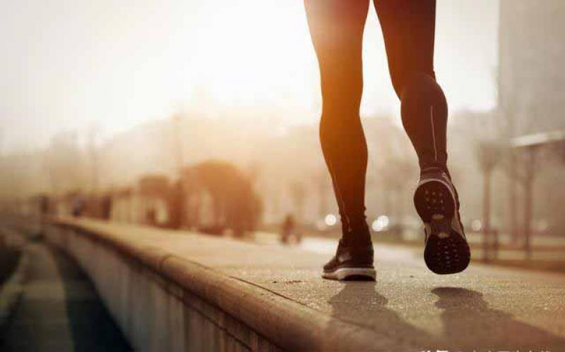 坚持慢跑有什么好处?4个意外惊喜,送给爱跑步的你