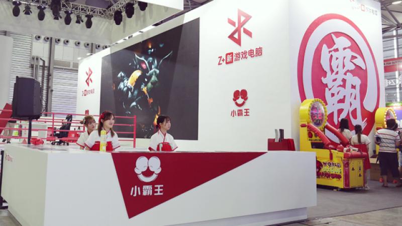 小霸王游戏机团队解散,又一国产游戏硬件前途未卜