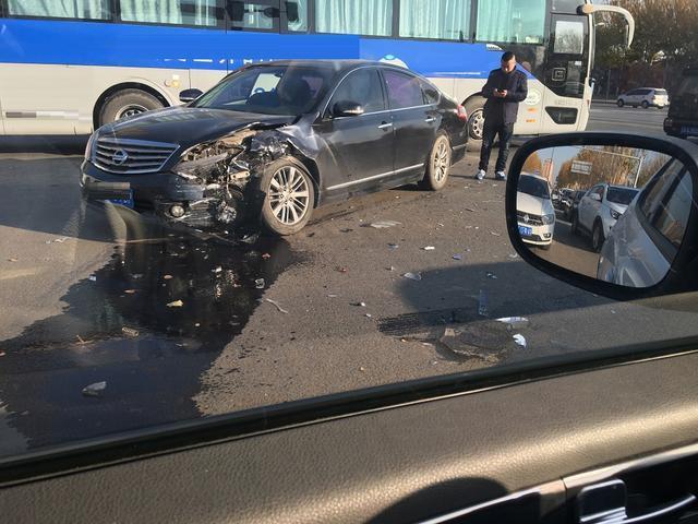 老司机只买三者险,不买车损险,还说车损险没用?