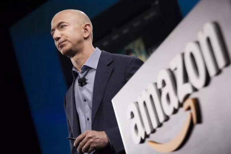【姐时淑女时汉子】同样是电商,阿里在国内卖得好,亚马逊却卖到了全球,这是为啥?
