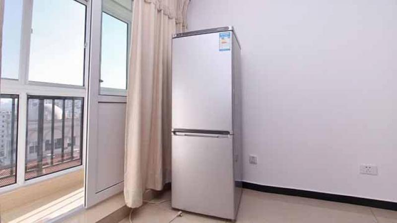 【萤火眠眠】动一动冰箱里的这个按钮 每个都能省不少电费 真后悔没早听说