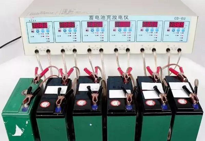 【蓝颜】电动车电池为什么会出现自放电?你需要了解这四点原因!