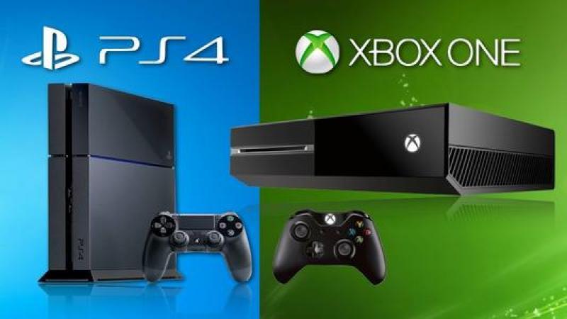 游漫谈:索尼PS4与微软Xbox该如何选择?这几点给你答案
