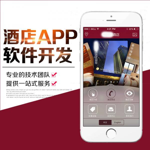 社交拼游旅行app开发定制酒店预订租车购票短租民宿app原生开发