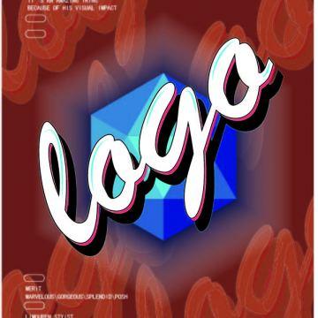 各类商用logo设计,企业logo,店铺logo【狸牟仁logo设计创意|线上服务】