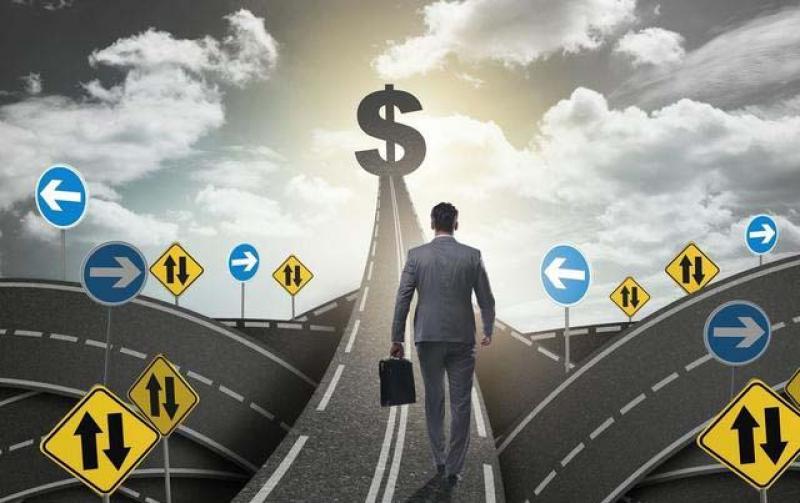 【唯独是你】在财富固化的时代,想要实现人生的跨越,只有两条路可以选