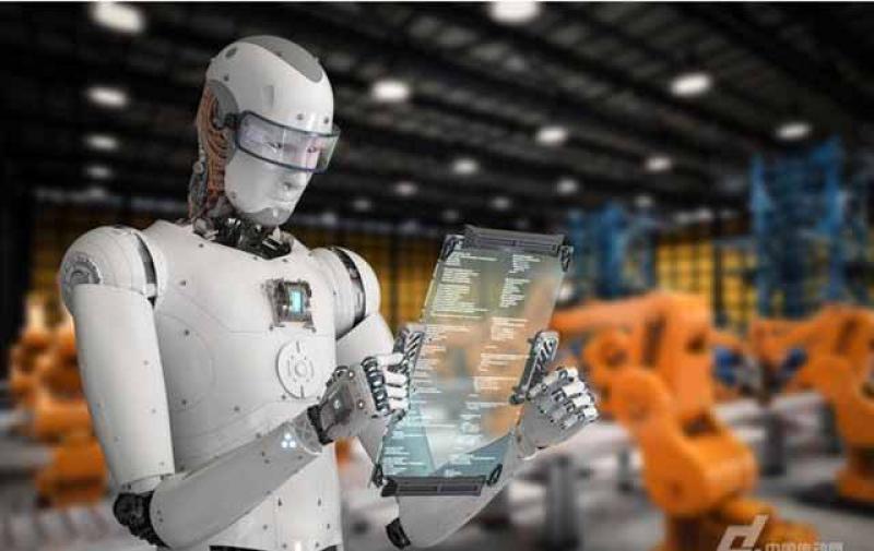 在未来20年,没有被机器人抢走饭碗的人,都具备这种能力