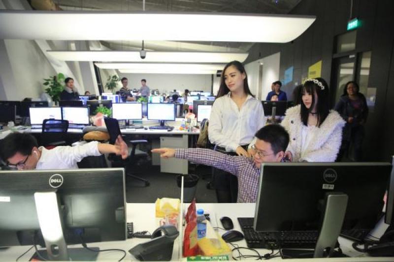 """【青春最珍贵】程序员=青春饭""""?不,程序员是一个具备长久生命力的职业"""