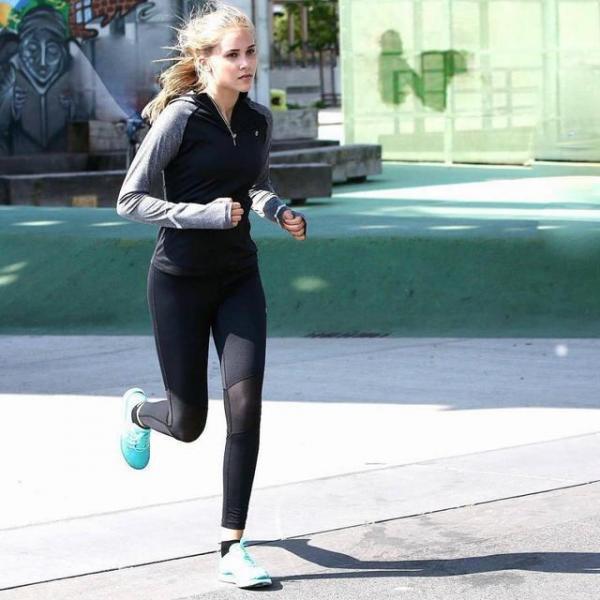 【体育】跑步的时候这2个地方,为了健康最好注意一下,尤其是膝盖