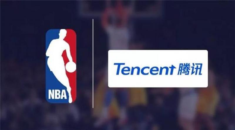 5年15亿美元,腾讯和NBA达成续约协议