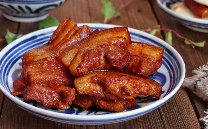 【耶系以少年】红烧肉吃了20年,才发现这种法做最好吃,鲜嫩入味不油腻,还解馋