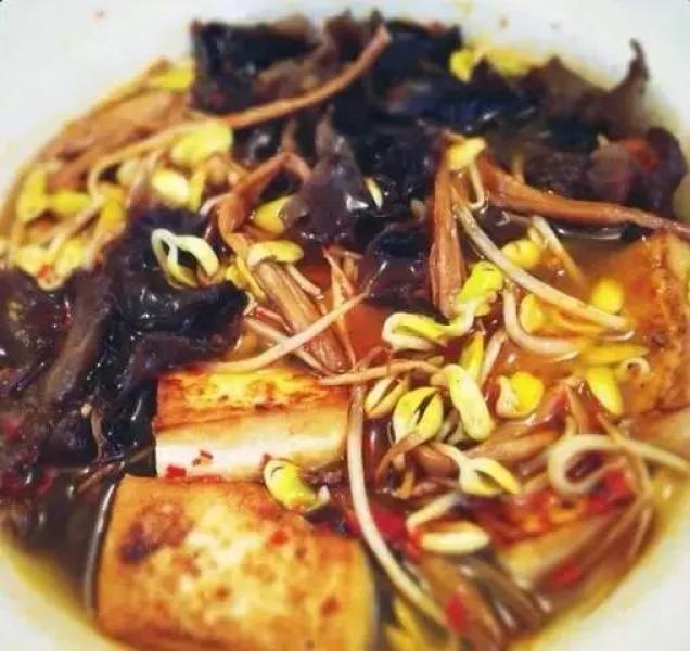 【阿晴萌哒哒】南京的美食,就是一部文化史