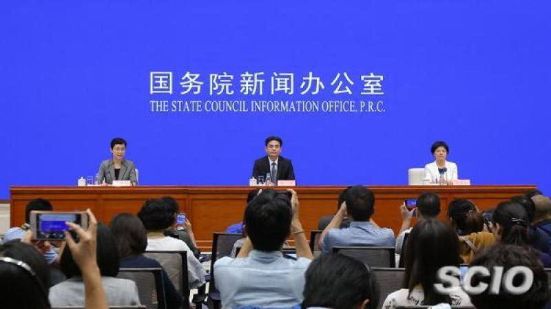 香港特首林郑月娥是否继续适任?国务院港澳办回应
