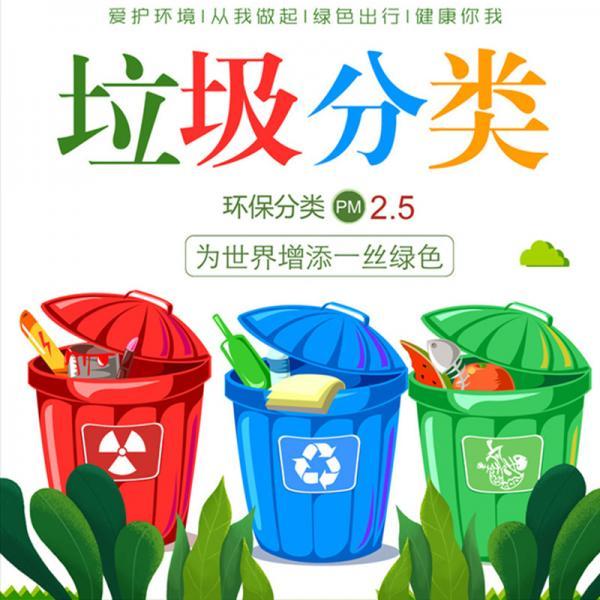 垃圾分类指南小程序定制废品回收APP积分兑换商城上门代扔APP开发