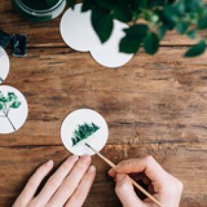 巧手DIY圈:巧手DIY圈巧手玩出新花样,享受手工手绘的乐趣,欢迎大家加入!!