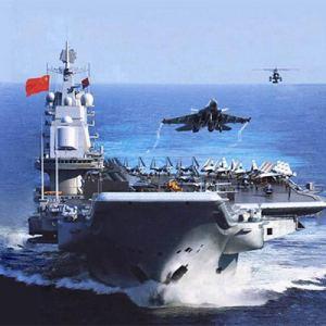 阿尔法军事圈:军事领域范围最广、军事内容最权威、军迷影响力最大、历史最久。为大国之崛起,关注中国军事利益,对比国际军事力量,探寻军事战略...