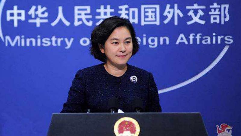外交部谈美国接连发生两起枪击案:中方反对一切暴力行为,对遇难者表