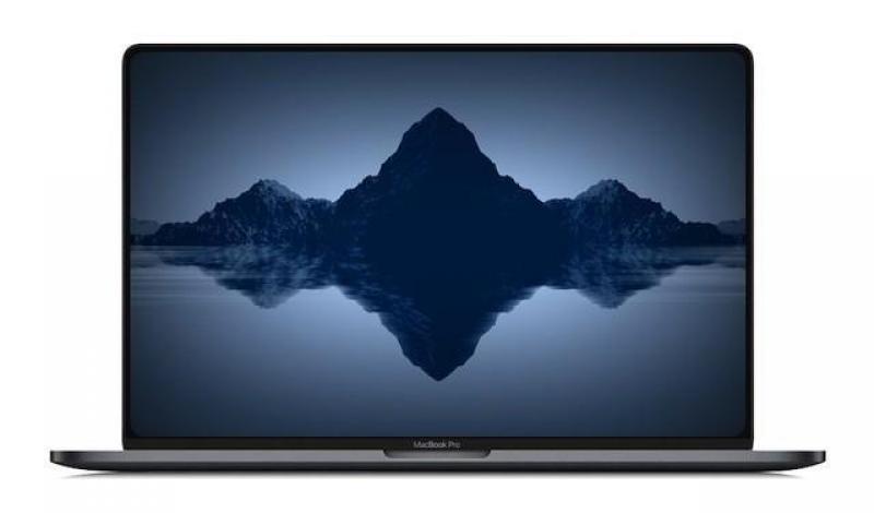 实锤!苹果10月将发布16英寸MacBook Pro!