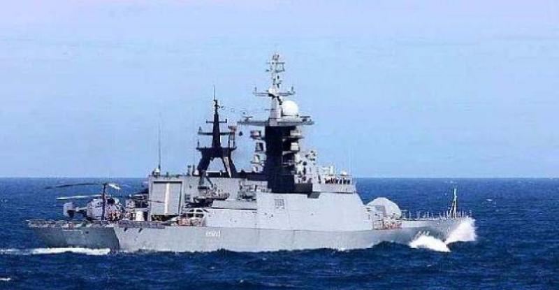 肆无忌惮的美国海军也有不敢去的海域?