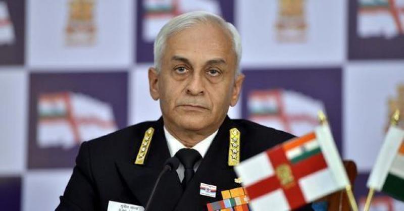 目标瞄准中国?印度海军计划规模扩大一倍,却遭国内同行反对