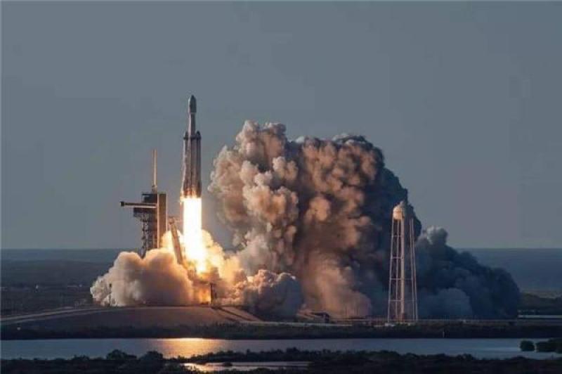 中美俄卫星总数量对比:美国600颗,我国后来居上数量意外