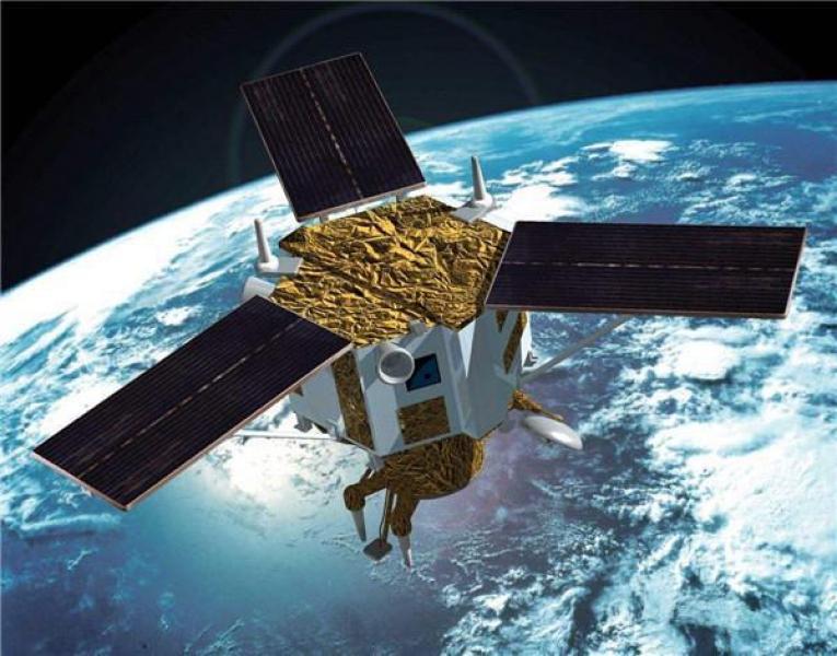 【霸气侧漏好骚年】中美俄卫星总数量对比:美国600颗,我国后来居上数量意外