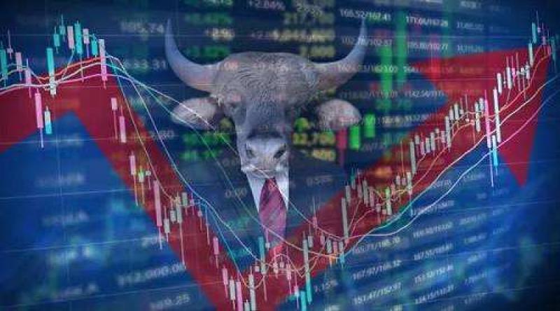 【傲娇范、女王】欧洲股市暴跌,美股暴跌,我们的A股能挺住吗?