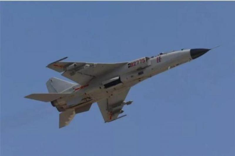 中国军机在东海模拟攻击日本战舰?专家:日方怎么知道的?