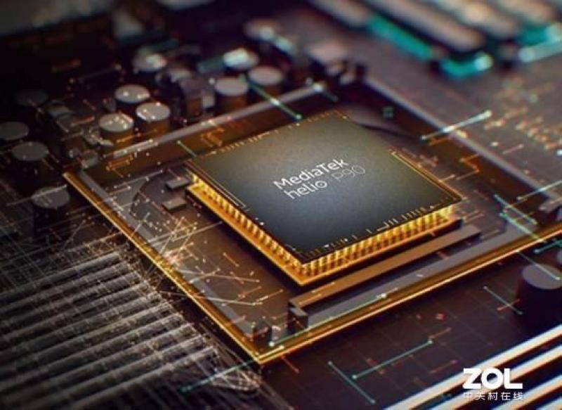5G时代联发科要崛起了吗?已向台积电下单5G芯片