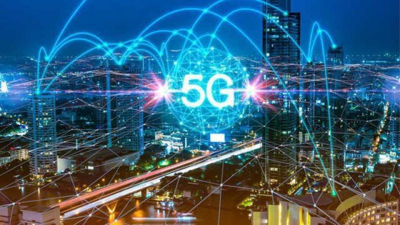 【有原则的大帅比】高通CEO感叹中国5G高速发展,原以为中国会比美国晚十年