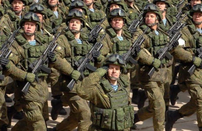 全球那么多国家,为什么俄罗斯是公认战斗民族,这点无人可比
