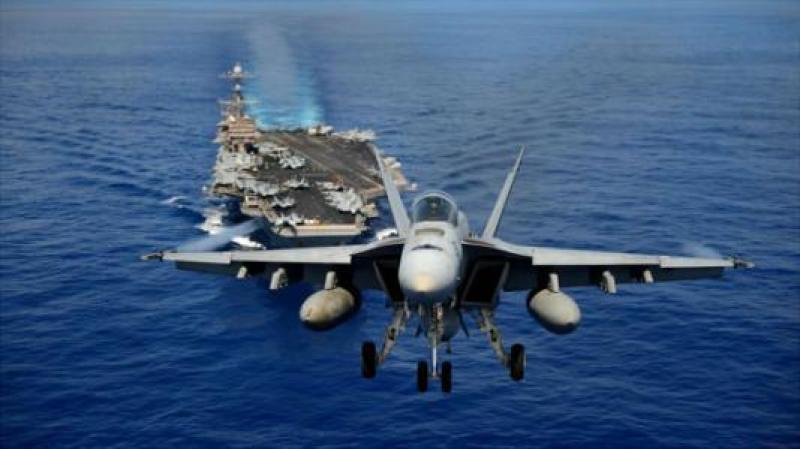 """美方海军""""缺陷""""暴露,需二次振兴,我国能力引人羡慕"""