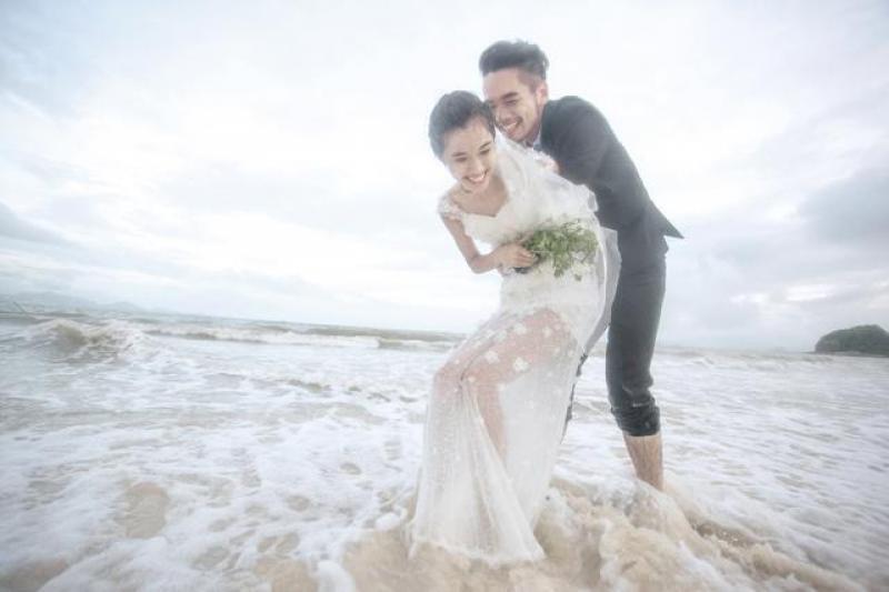 【眉眼如初岁月如故】吼开心!大理婚纱摄影特辑——新人不可错过的旅拍婚纱照实战经验