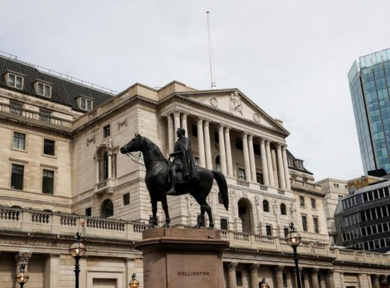 英央行行长:可创建全球电子货币,减小对美元依赖