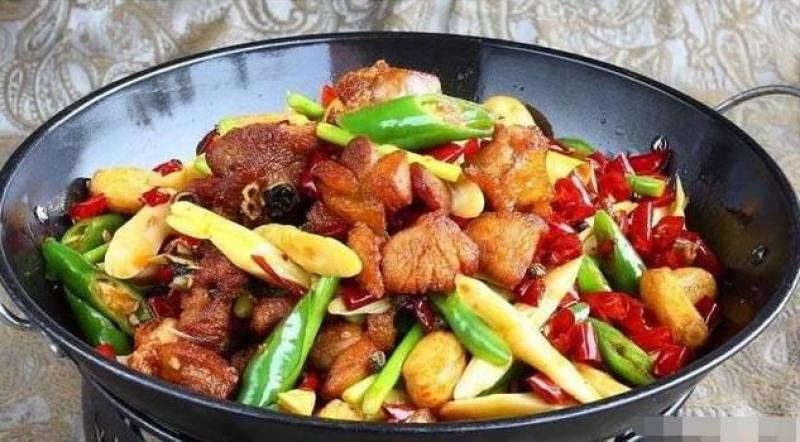 【呼叫提莫队长】盘点十大百吃不厌的湖南菜,哪盘是你的最爱?
