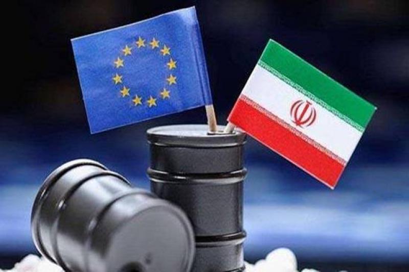 【带杀气的萝莉】伊朗解除核研发活动所有限制,鲁哈尼:若欧洲不行动,将会采取第四步
