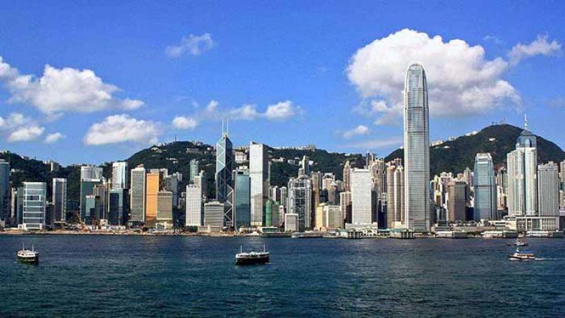 【海上明月共潮生】美国将脏手伸进香港、台湾,最后帮了谁?