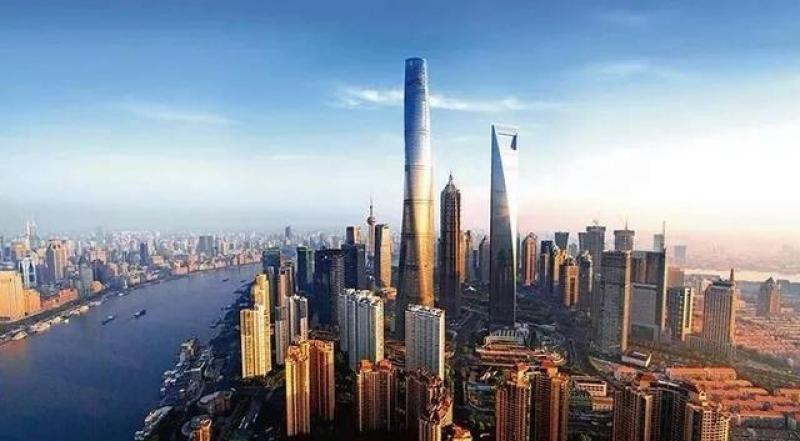 【行业】超越地球表面 | 不断接近天空的中国超高层建筑 TOP10