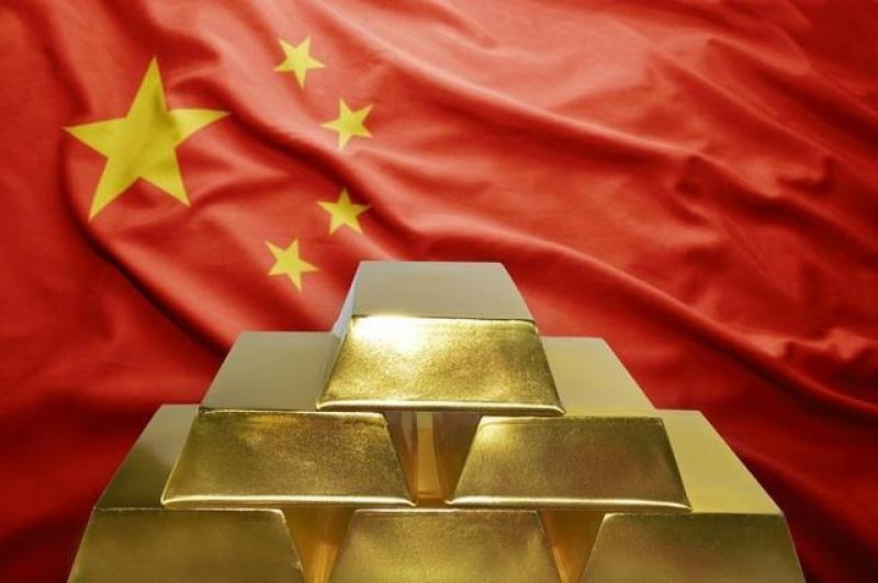 伊朗用人民币替美元,中国打破沉默发黄金信号后,美联储或正担忧